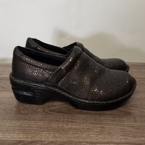 B O C Clogs Lightweight  8